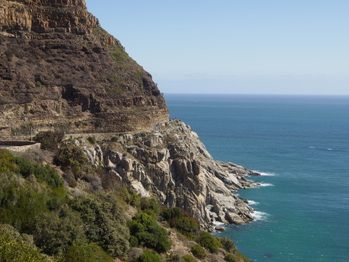Chapmans peak road 1