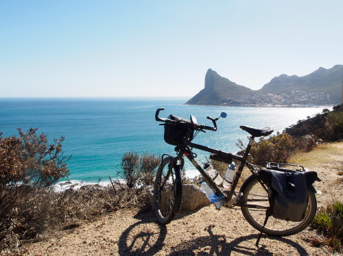 Bike, Hout Bay